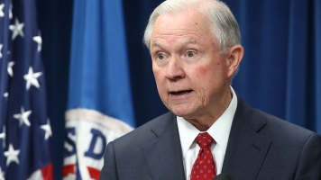 Sessions Defends His Answer About Not Meeting With Russians