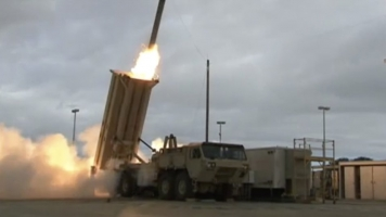 Tensions Grow As US Brings Missile Defense System To South Korea