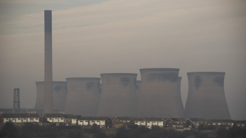 Cuts In Coal Helped Lower UK Emissions To 1890s Levels