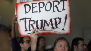 How Trump Wants To Make It Easier To Deport People Quickly