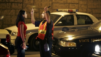 Minority Drivers Policed Most Heavily During Traffic Stops