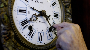Why Do Some States Get To Opt Out Of Daylight Saving Time?
