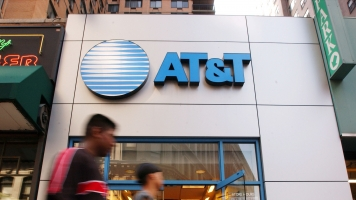 AT&T Could Be Discriminating Against Some Low-Income Communities