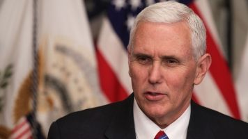Pence Defends GOP Health Care Plan In Ky., Where Obamacare Had Success
