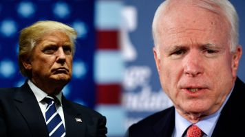 McCain: Trump Should Provide Evidence For Wiretap Claim Or Retract It