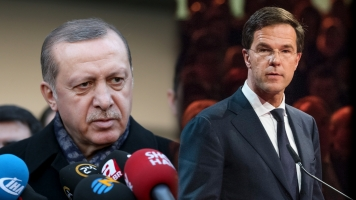 Why Diplomacy Is Deteriorating Between Turkey And The Netherlands