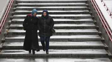 European Court Rules Employers Can Ban Headscarves In The Workplace