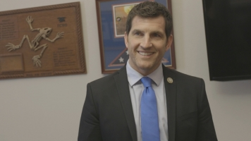 This Republican Congressman Wants To Protect LGBTQ+ Housing Rights