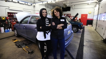 Debrief: How A Bad Visit To An Auto Shop Led To A Great Idea