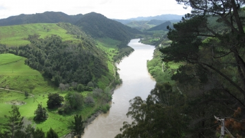 A River In New Zealand Now Has The Same Rights As A Person