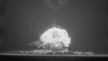 You Can Now Watch Declassified Nuclear Weapons Tests ... On YouTube
