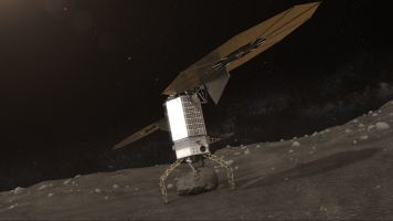 The Slow Demise Of NASA's Plan To Take Humans To An Asteroid