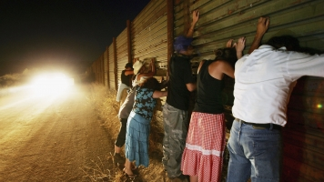 Smugglers Are Boosting Prices To Sneak People Across The US Border