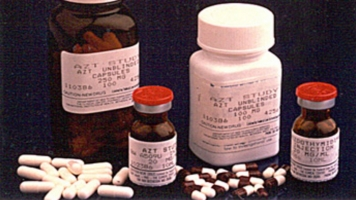 30 Years Ago, The FDA Approved The First AIDS Treatment