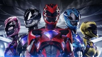 One Of The Power Rangers Is Going To Be Gay