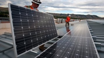 Basic Solar Panels Are Now About As Good As They're Going To Get