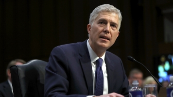 What Neil Gorsuch Could Mean For Roe V. Wade And The Abortion Debate