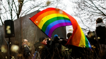 Germany Takes A Step Closer To Pardoning Convictions Of Gay Men
