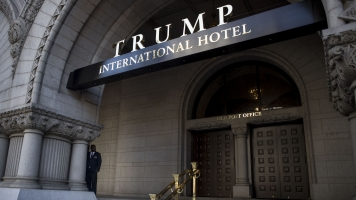 Federal Agency Says Trump's DC Hotel Lease Is In 'Full Compliance'