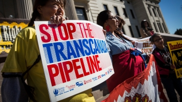 The Keystone XL Pipeline Still Faces At Least One Big Roadblock