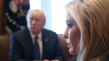 Ivanka Trump To Become Official Government Employee