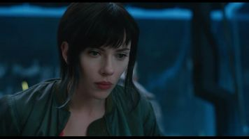 'Ghost In The Shell' Has To Face Whitewashing Criticism At Box Office