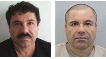 El Chapo's Arrest Might Have Elevated Mexico's Murder Rate