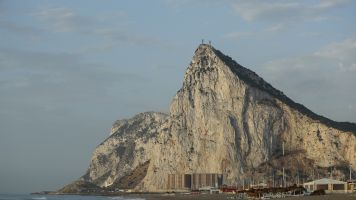 EU Wants Spain To Control How Brexit Affects Gibraltar