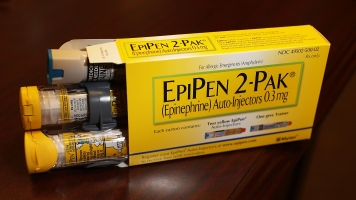 A Lot Of EpiPens Are Being Recalled Because Of A Potential Defect