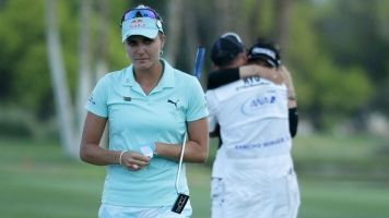 A TV Viewer Tattled On This Pro Golfer And Likely Cost Her A Major