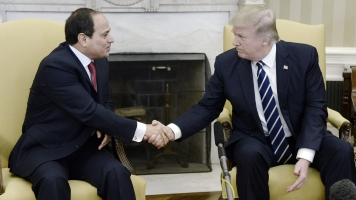 Trump Invites Egyptian President To White House, Despite Record