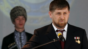 Gay Men In Chechnya Are Being Arrested And Killed, Newspaper Reports