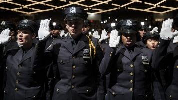 Documents Show NYPD Infiltrated Black Lives Matter And Accessed Texts