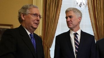 Cloture And The Nuclear Option: What To Know About The Gorsuch Vote