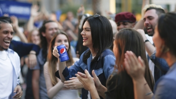 Pepsi Pulls Kendall Jenner Ad After Major Backlash