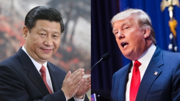 What A Trump-China Trade War Could Mean