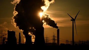 CO2 Levels Could Hit A 50-Million-Year High Within Decades