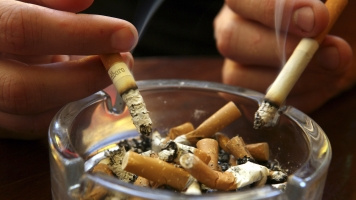 The Majority Of Global Smoking Deaths Come From These 4 Countries