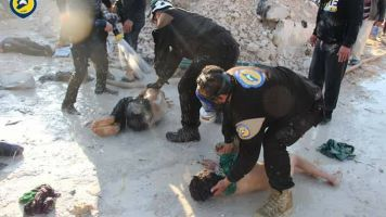 The Deadly Chemical Attack In Syria Is Only The Latest Of Many