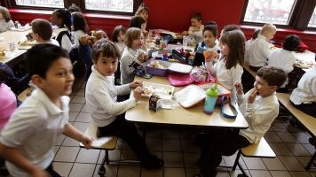 This State Will No Longer Let Schools Shame Students For Lunch Debts