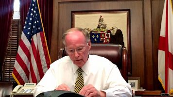 Alabama's Scandal-Plagued Governor Has Resigned