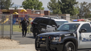 Police: Husband Kills Teacher, Student In Elementary School Shooting
