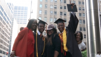 Study: Having Just One Black Teacher Notably Helps Black Kids Graduate