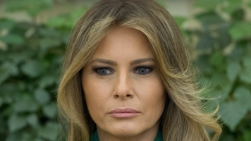 Melania Trump And The Daily Mail Have Settled Her Libel Lawsuits