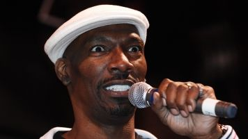 Comedian and Actor Charlie Murphy Is Dead At 57