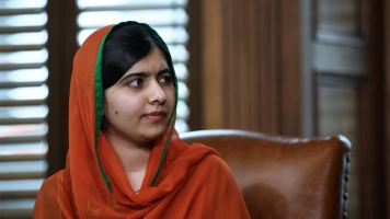 Malala Yousafzai Is Now An Honorary Canadian Citizen