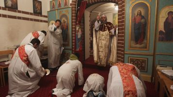 Egypt's Christians Are Still A Prime Target For ISIS