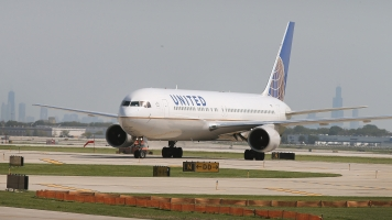 Passenger Dragged Off United Airlines Flight Will 'Probably' Sue