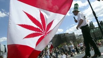 Canada Introduces A Bill To Legalize Marijuana Nationwide