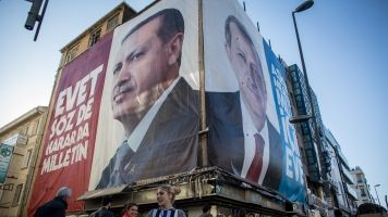 How Turkey's New Constitution Changes The Power Of The Presidency